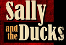 Sally and the Ducks